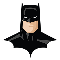 Image of Batman Cartoon Videos