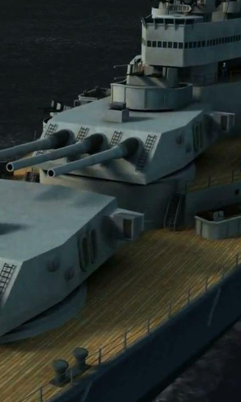 Battleship Wallpapers 3 Epic Picture