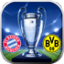 Bayern vs Borussia Live Wallpaper
