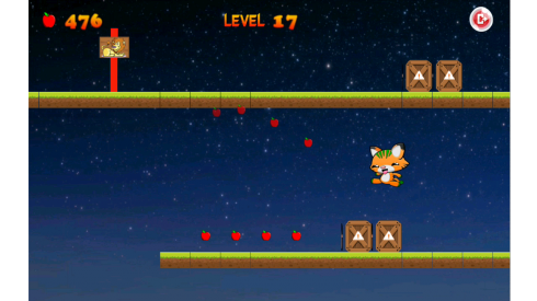 bboolt cat screenshot 1
