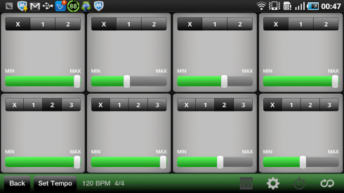 Beat Maker Download screenshot 2