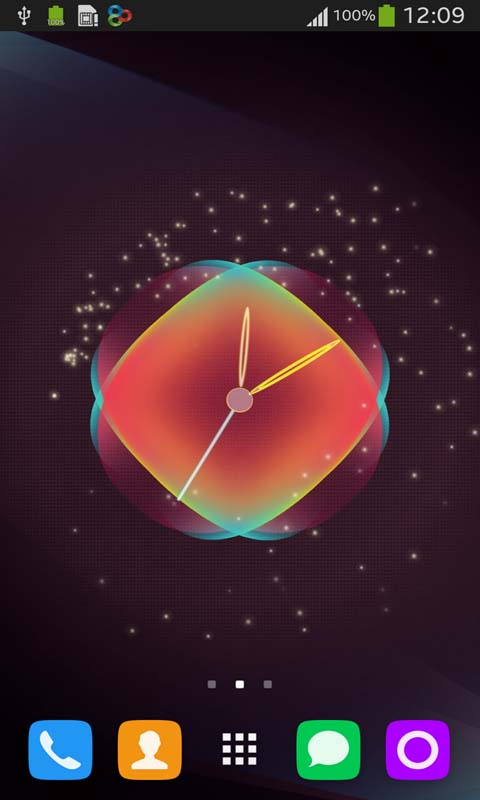 beautiful clock for android android app apk by timmy studios