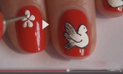Beautychocolat nail art free android app android freeware download beautychocolat nail art free prinsesfo Image collections