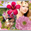 Best Flowers Photo Collage