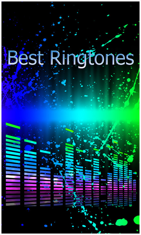 Best Ringtones 2014 Free Android App Android Freeware