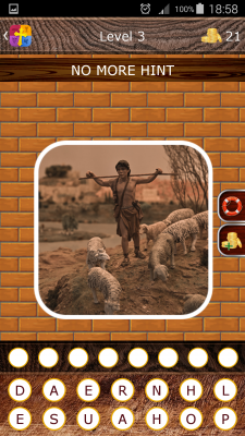 Biblical Quiz - Trivia Game for Android - Download