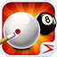 Billiards Online - 8 ball pool, Card