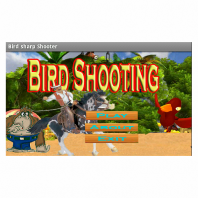 Download Bird Sharp Shooting free for your Android phone
