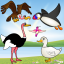 Image of Birds Game for Toddlers Puzzle