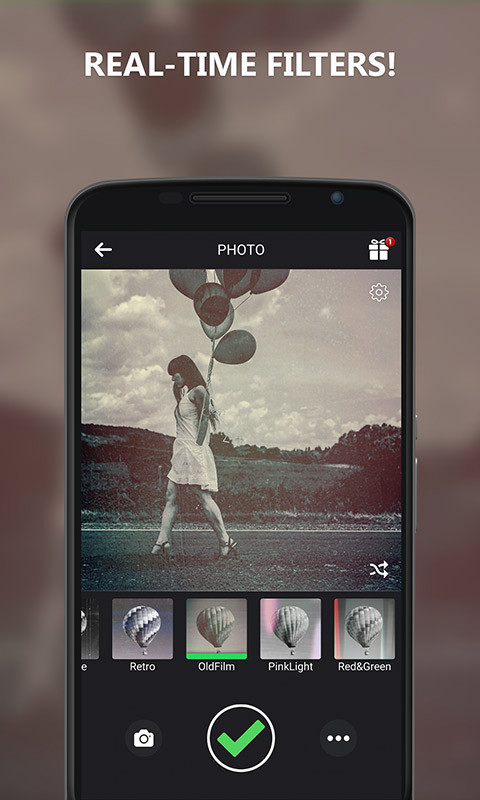 camera apps for android phones free download