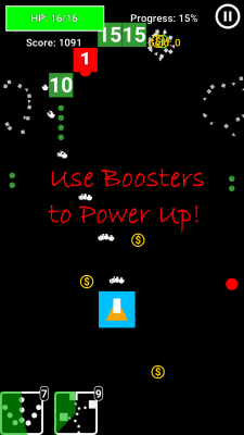 Block Blaster screenshot 2