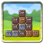 Blocks 2 free icon