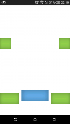 Blocky Free screenshot 1