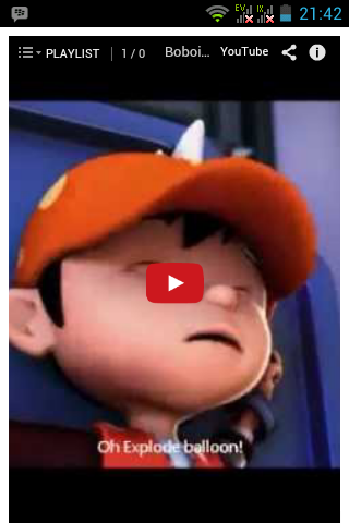 Download BoBoiBoy The Movie 2016 Full Subtitle