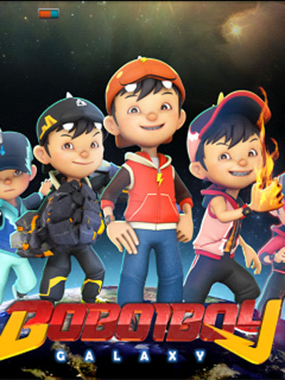 Download Boboiboy The Movie Blogspot | Myusik MP3