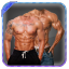 Image of Body Building Men Fashion