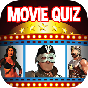 Image of Bollywood Movie Quiz
