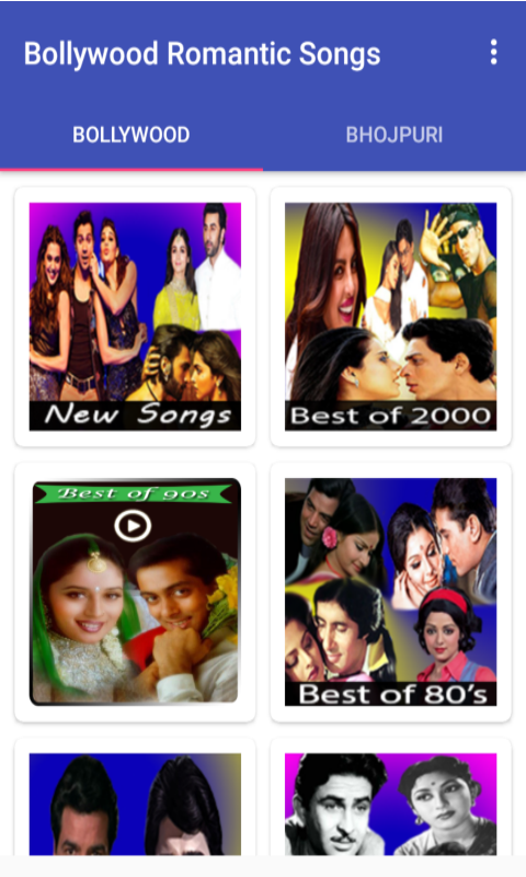 Best of 90's bollywood romantic songs download: best of 90's.