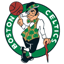 Download Boston Celtics Waving Flag for Android phone