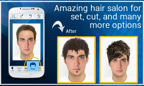 Download Boys Makeover Face Effects APK Free ...