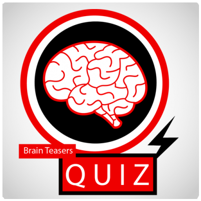 Image of Brain Teasers Quiz