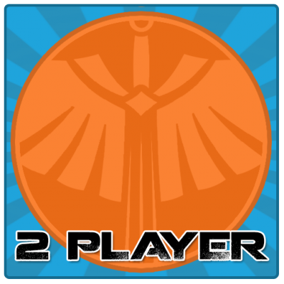 Image of Brawler Ball - 2 Player