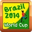 Image of Brazil World Cup 2014
