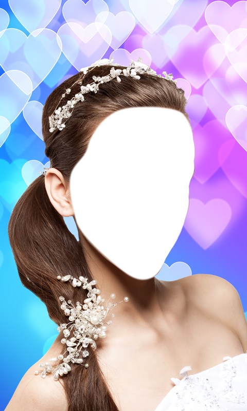 HD wallpapers hairstyle editor free download