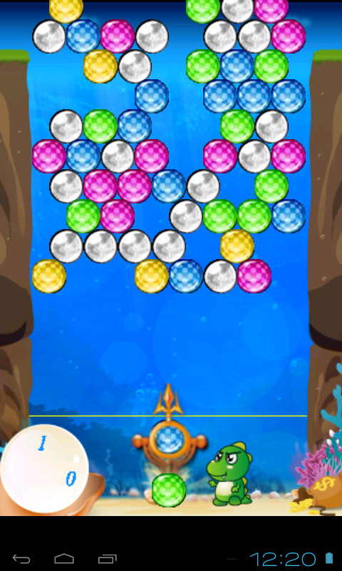 download bubble shooter freeware