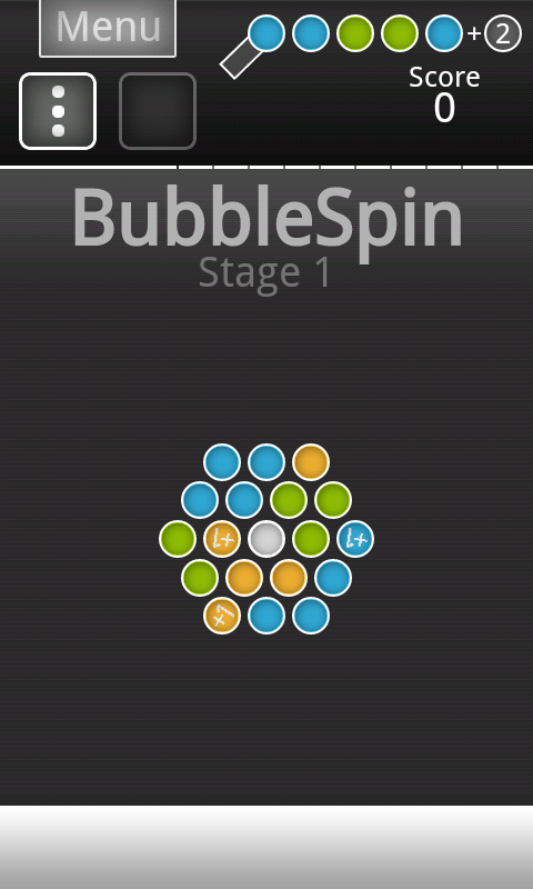 Image of BubbleSpin