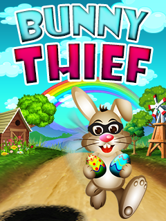 Bunny Thief screenshot 1