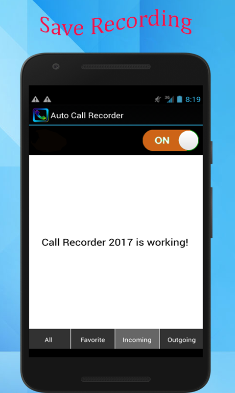 for recording confirmation dialog would you like to keep recorded call ...