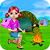 Image of Camping Vacation Kids Games