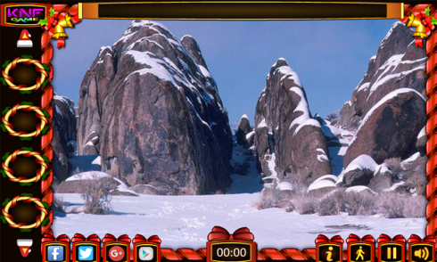 Can You Rescue The Snow Goat screenshot 1