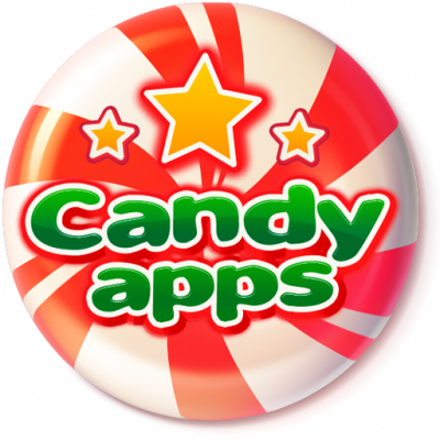 Image of CandyApps Market Hot Apps and Games FREE