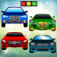 Image of Cars Puzzle for Toddlers Games