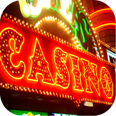 Image of Casino Match Game