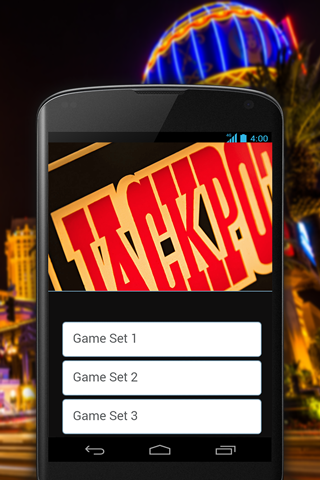 Casino Match Game screenshot 1