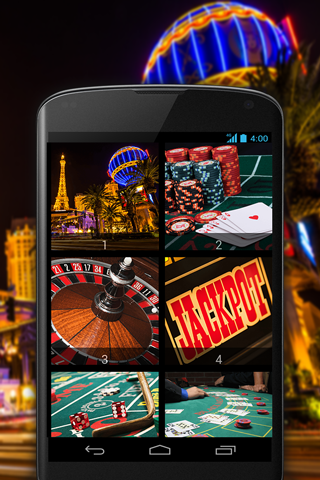 Casino Match Game screenshot 2