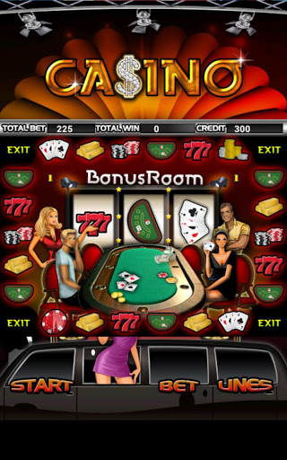 slot machine freeware