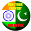 Cast Your Vote Pakistan VS india