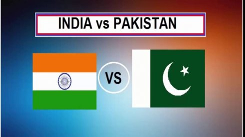 Cast Your Vote Pakistan VS india screenshot 2