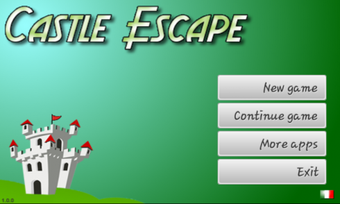 Castle Escape Free Apk Android App Android Freeware