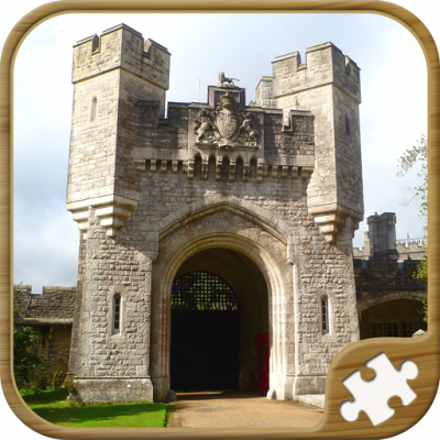 Image of Castles Jigsaw Puzzles