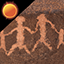 Download Cave Art Clock And Weather APK app free