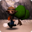 Download CaveRun3D for Android phone