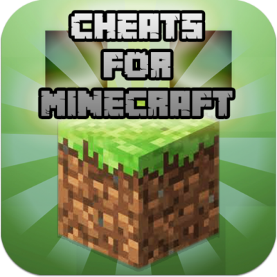 Image of Cheat codes for Minecraft