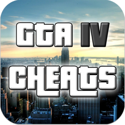 Image of Cheats guide for GTA 4