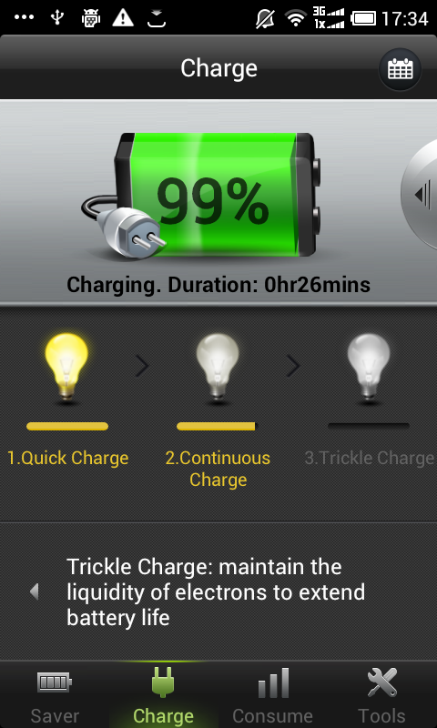 cheetah battery doctor android app