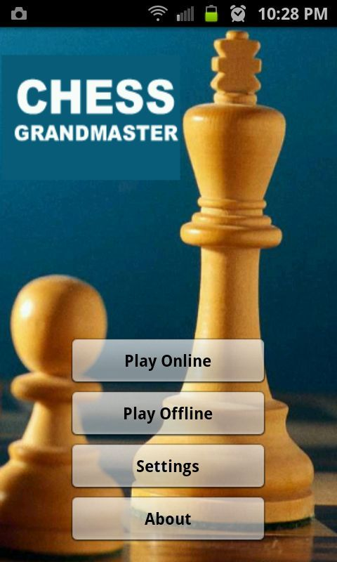 Chess Grandmaster screenshot 1